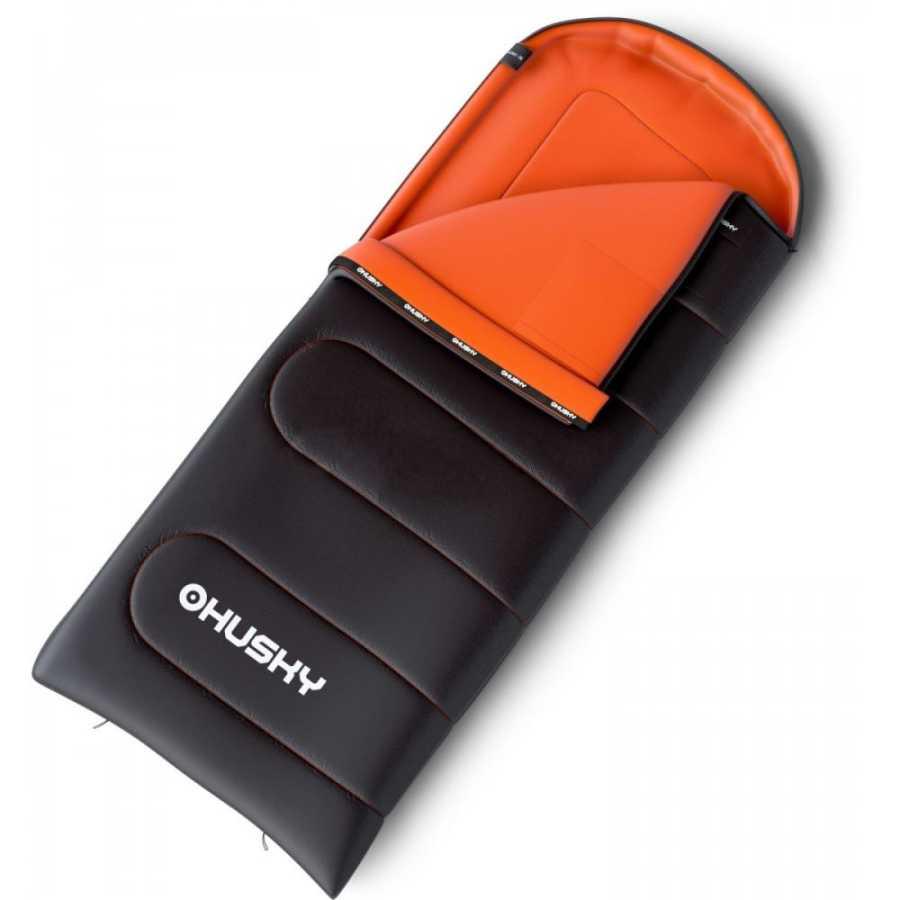Husky Gizmo -5C Battaniye Tipi Uyku Tulumu