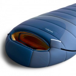 HUSKY - Husky Uyku Tulumu Montello -9C Mavi