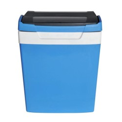 Icepeak - Icepeak Oto Buzdolabı 12v 30Lt Mavi