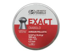 JSB - Jsb Diabolo Exact 4,51Mm Havali Sacma