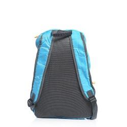 Katlanır Sırt Çantası Royalbeach Packaway Mavi - Thumbnail