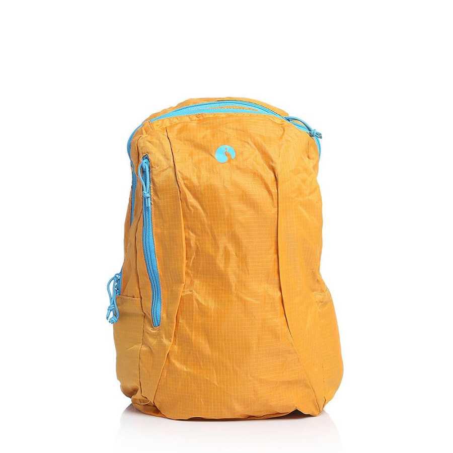 Katlanır Sırt Çantası Royalbeach Packaway Turuncu
