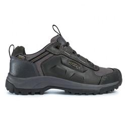 KEEN - Keen Basin Ridge Wp Su Geçirmez Erkek Ayakkabı Dark Olive