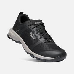 KEEN - Keen Explore Vent Erkek Yürüyüş Ayakkabısı Siyah