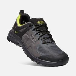 KEEN - Keen Explore WP Erkek Yürüyüş Ayakkabısı Gri