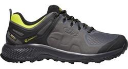 Keen Explore WP Erkek Yürüyüş Ayakkabısı Gri - Thumbnail