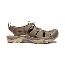 Keen Newport H2 Erkek Sandalet Kahverengi - Thumbnail