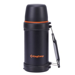 KINGCAMP - KingCamp Termos Suluk 750Ml Vacuum