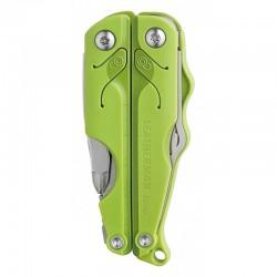LEATHERMAN - Leatherman Leap Green Tool Pense 831836