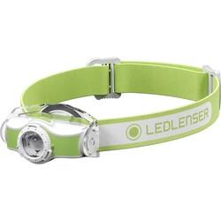 LED LENSER - Led Lenser Kafa Feneri Mh3 Yeşil