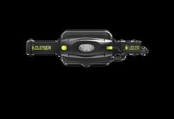 LED LENSER - Led Lenser Koşu Feneri Neo6R Siyah