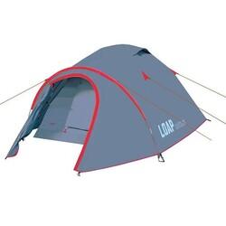 Loap - Loap Foresta 3 Kişilik Kamp Çadırı Gri