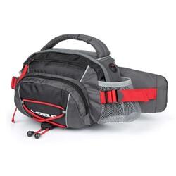 Loap - Loap Yonora Funny Bag Büyük Bel Çantası Gri