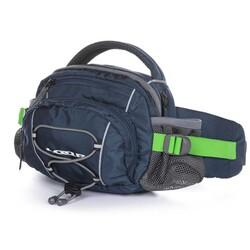 Loap - Loap Yonora Funny Bag Büyük Bel Çantası Lacivert