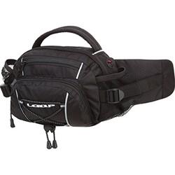 Loap - Loap Yonora Funny Bag Büyük Bel Çantası Siyah