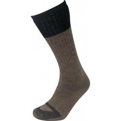 LORPEN - Lorpen W2W Work 2 Kahve Çorap (2 Çift) 39-43