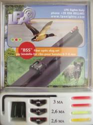 LPA - Lpa Arpacik Set 4 Bss Fiber Optik