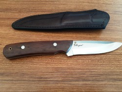 MOGAN - Mogan Avcı Bıçağı Poduk Sap 440c Çelik