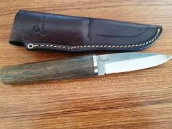 MOGAN - Mogan Pelesenk Saplı Bıçak