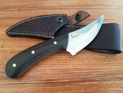 MOGAN - Mogan Sivri Yüzme Bıçağı Ceviz Saplı