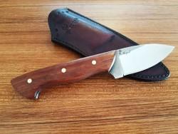 MOGAN - Mogan Yüzme Bıçağı Gül Saplı