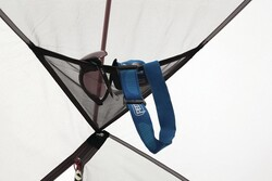 Msr Elixir 2 Tent V2 Kamp Çadırı Kırmızı 2 Kişilik - Thumbnail