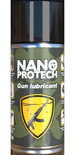 Nanoprotech Silah Spreyi Guney Av