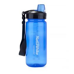 NATUREHIKE - Naturehike Su Matarası 500ML Bpa İçermez Mavi