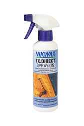 Nikwax - Nikwax Teknik Malzeme Su Geçirmezlik Spreyi TX.Direct Spray-On