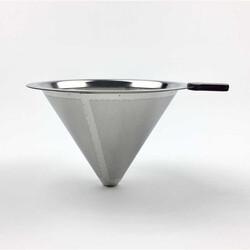 Nurgaz Filtre Kahve Cam Set 400ML - Thumbnail