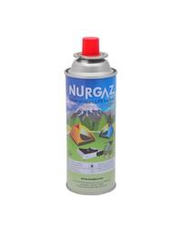 nurgaz - Nurgaz Kamp Ocağı Kartuşu 220Gr