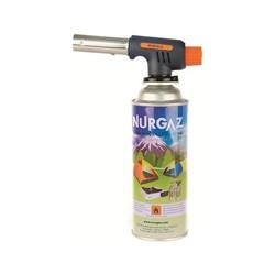 NURGAZ - Nurgaz Minigaz Pürmüz Turbo Torch