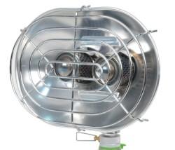 Nurgaz Turbo Jet Soba Kartuşlu - Thumbnail