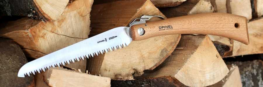 Opinel Testere No:18 (000687)