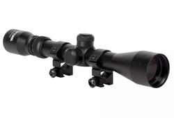 Ucuz Ürünler - 3-9X40 Tüfek Dürbünü 22mm Ayak Dahil