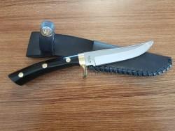Özekes - Özekes 32A Manda Boynuzu Bıçak Ck75