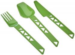 PRIMUS - Primus Çatal Kaşık Bıçak Trailcuttery Yeşil