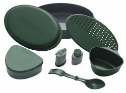 PRIMUS - Primus Kamp Yemek Seti Camp Meal Set Yeşil
