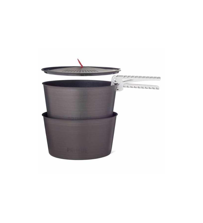 Primus Litech Pot 2.3Lt Kamp Yemek Seti