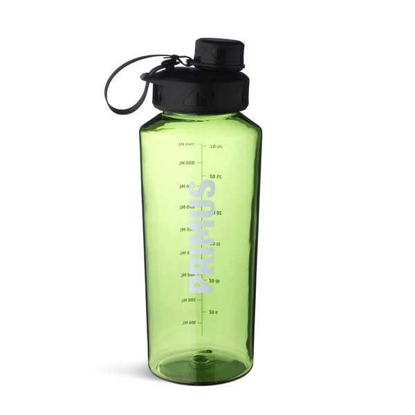 Primus Tritan Suluk Trailbottle 1 litre Yeşil