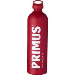 PRIMUS - Primus Yakıt Şişesi Kırmızı 1,5 Litre