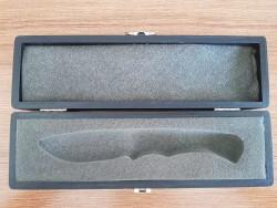 PUMA - Puma Bıçak Kutusu Ahşap Orjinal