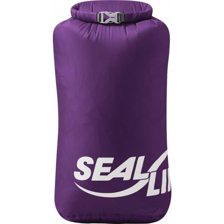 SealLine Blockerlite Dry 10Lt Su Geçirmez Çanta Mor