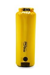SealLine Kodiak Dry Sack Su Geçirmez Çanta Sarı 30Lt - Thumbnail