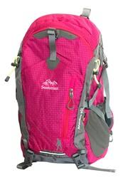 Senterlan - Senterlan Roverto Hiking Kampçı Sırt Çantası 40Lt