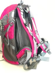 Senterlan Roverto Hiking Kampçı Sırt Çantası 40Lt - Thumbnail