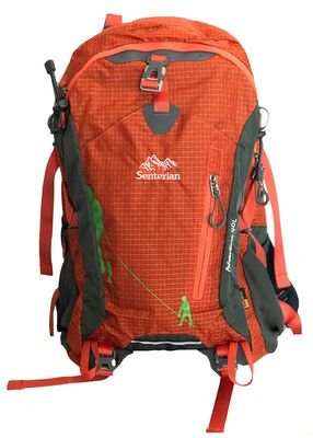 Senterlan Roverto Hiking Kampçı Sırt Çantası 40Lt