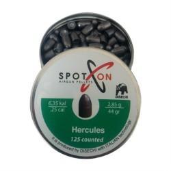 SPOT-ON - Spot-On Hercules Havalı Saçma 6.35Mm (125) 43,98Grain