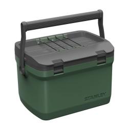 STANLEY - Stanley Adventure Cooler Kamp Buzluğu Ice Case 15,1Lt Yeşil