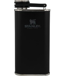 STANLEY - Stanley Cep Matarası Classic Flask 8oz Siyah